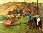Bretoni shepherd