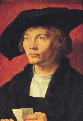 Bernhard of Reesen