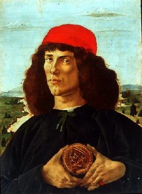 Botticelli- בוטצלי