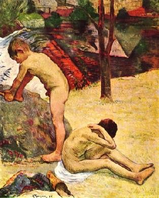 bretonische boys