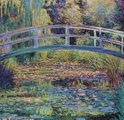 Monet - קלוד מונה