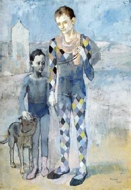 Picasso - פיקאסו