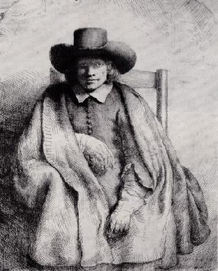 Rembrandt - רמברנדט